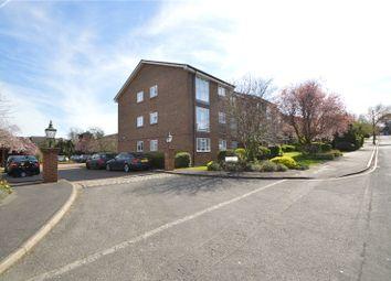 Thumbnail 2 bed flat to rent in Fleetwood Close, Croydon
