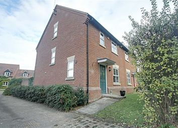 Thumbnail 4 bed semi-detached house to rent in Margaret Lowe Place, Aston Clinton, Aylesbury