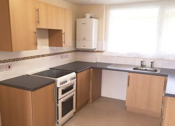 Thumbnail 3 bed flat to rent in Dieppe Close, Plymouth