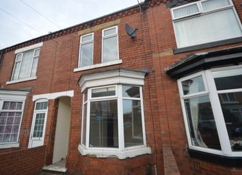 Thumbnail 2 bed terraced house for sale in Coronation Road, Balby, Doncaster