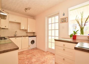Thumbnail 3 bed semi-detached house for sale in Chartfield Road, Reigate, Surrey