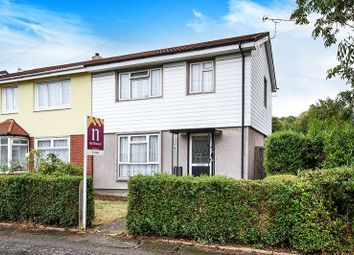 Thumbnail 3 bed semi-detached house for sale in Ufford Road, Harrow