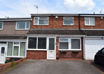 Thumbnail 3 bed terraced house for sale in Ernest Richards Road, Bedworth, Warwickshire