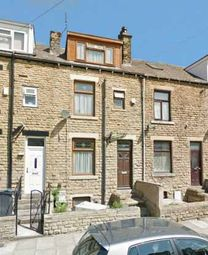 Thumbnail 4 bed terraced house for sale in Maidstone Street, Bradford, West Yorkshire