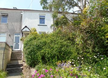 Thumbnail 2 bed cottage for sale in Trewyddfa Road, Morriston, Swansea