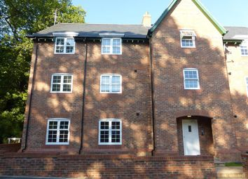 Thumbnail 2 bed flat to rent in Woodend Court, Wynyard, Billingham