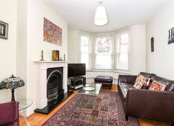 Thumbnail 3 bedroom terraced house to rent in Stanhope Gardens, Harringay, London
