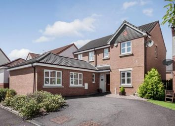 Thumbnail 4 bed detached house for sale in Nursery Wynd, Kilwinning, North Ayrshire