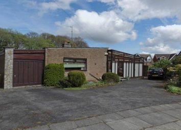 Thumbnail 3 bedroom detached bungalow to rent in Longridge Crescent, Bolton