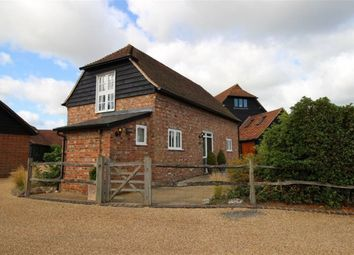 Thumbnail 2 bed detached house to rent in Morleys Road, Weald, Sevenoaks
