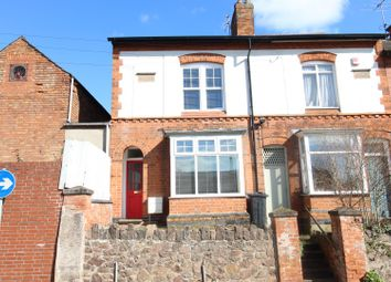 Thumbnail 2 bed flat to rent in Howe Lane, Rothley, Leicester