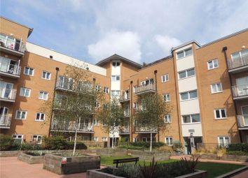 Thumbnail 2 bed flat for sale in Peebles Court, 21 Whitestone Way, Croydon