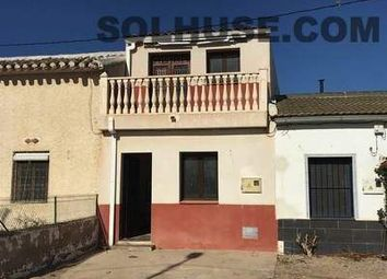 Thumbnail 2 bed town house for sale in Fuente Alamo, Murcia, Spain