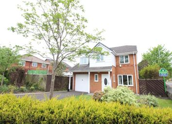 4 bed detached house for sale in Rivermead, Newhey, Rochdale OL16