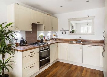 Thumbnail 4 bed link-detached house for sale in Williams Road, Hurst Green, Surrey