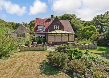Thumbnail 3 bed detached house for sale in Westhill Lane, Norton, Yarmouth, Isle Of Wight