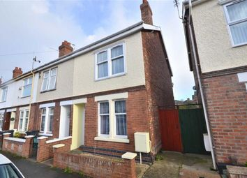 Thumbnail 2 bed terraced house for sale in Marlborough Road, Gloucester