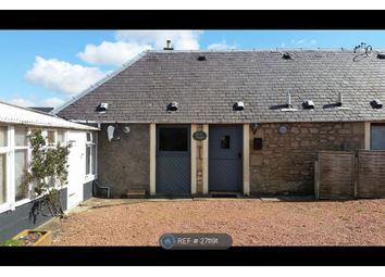 Thumbnail 1 bed semi-detached house to rent in Houndridge, Kelso