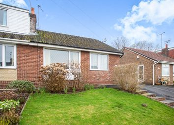 Thumbnail 2 bed bungalow for sale in Cherry Tree Crescent, Walton, Wakefield