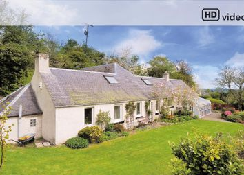 Thumbnail 5 bed detached house for sale in Kinnaird, Inchture, Perth