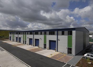 Thumbnail Light industrial to let in Unit 19 Irlam Business Centre, Soapstone Way, Off Fairhills Road, Irlam, Greater Manchester