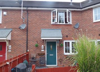 Thumbnail 1 bedroom terraced house for sale in Cossington Road, Holbrooks, Coventry