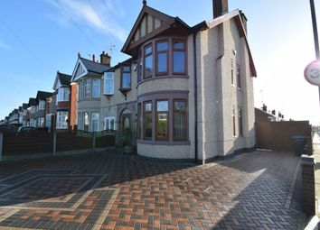 3 bed semi-detached house for sale in Ansty Road, Wyken, Coventry CV2