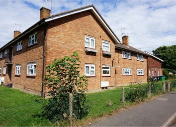 Thumbnail 2 bed flat for sale in Butterwick, Watford