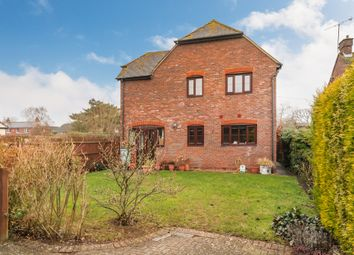 Thumbnail 4 bed detached house for sale in New Place Gardens, Lingfield