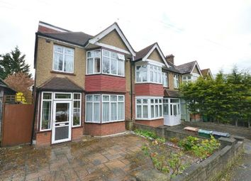 4 bed semi-detached house for sale in Oak Hill, Woodford Green IG8