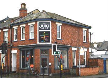 Thumbnail Retail premises for sale in Gloucester Road, Cheltenham