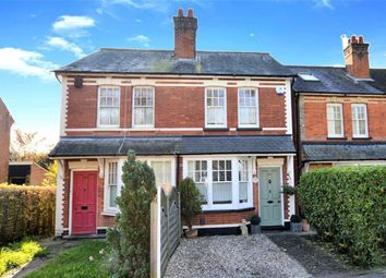 Thumbnail 2 bed semi-detached house for sale in Castle Street, Ongar