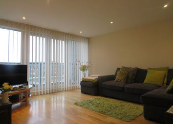 Thumbnail 2 bed flat for sale in School Mead, Abbots Langley
