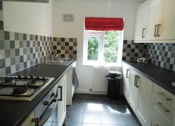 Thumbnail 1 bed property to rent in Glenside, Pontnewydd, Cwmbran