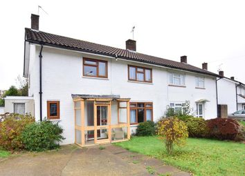 Thumbnail 4 bed semi-detached house for sale in Ashdown Drive, Tilgate, Crawley, West Sussex