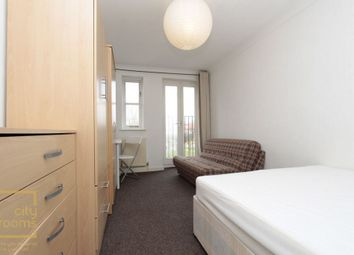 Thumbnail Room to rent in Bentley House, 21 Wellington Way, Bow Road