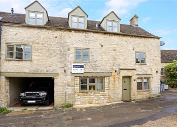 Thumbnail 3 bed semi-detached house for sale in George Court, Victoria Street, Painswick, Stroud