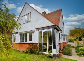 Ramsgate Road, Broadstairs CT10. 3 bed detached house for sale