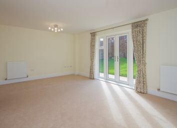 Thumbnail 4 bed detached house for sale in Kettering Road, Market Harborough