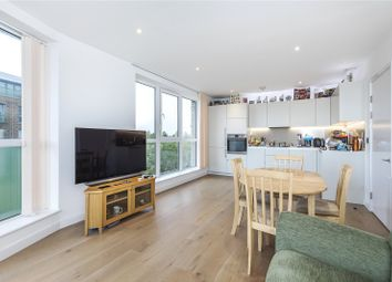 2 bed flat for sale in Grayston House, 1 Ottley Drive, London SE3