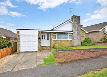 Thumbnail 3 bed detached bungalow for sale in Eglantine Close, Waterlooville, Hampshire