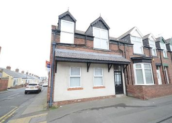 Thumbnail 2 bedroom flat to rent in Ormonde Street, Sunderland