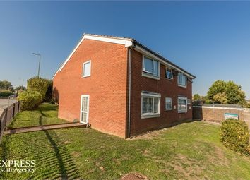 Thumbnail 1 bed flat for sale in Berners Way, Broxbourne, Hertfordshire