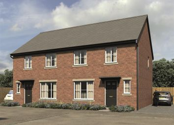 Thumbnail 2 bed property for sale in Valegro Avenue, Picklenash Grove, Newent