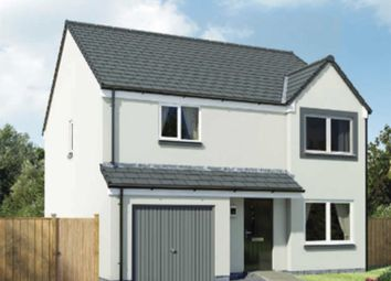 "Thumbnail 4 bed detached house for sale in ""The Balerno "" at Arbroath"
