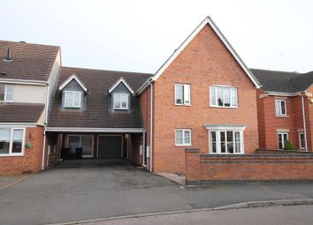 Thumbnail 4 bedroom property for sale in Ashton Close, Daventry