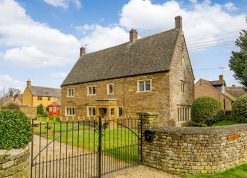 Thumbnail 4 bed cottage for sale in Valenciennes Farm, Middleton Cheney, Banbury