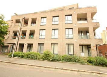 Thumbnail 2 bed flat for sale in Church Street, London
