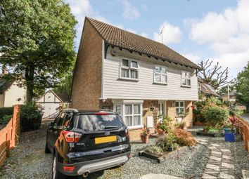 Thumbnail 4 bed detached house for sale in Bridge Street, Laindon, Basildon