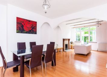 Thumbnail 3 bed property for sale in Manor Gardens, Gunnersbury